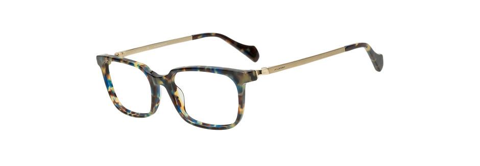 product image of JK London Manette-Street-51 Blue Tortoiseshell