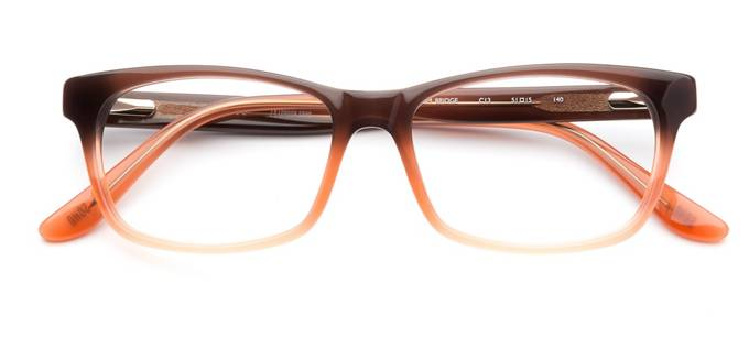 product image of JK London Millennium-Bridge-51 Brown Peach