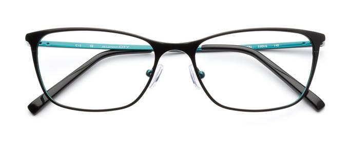 product image of JK London Romilly-Street-53 Patent Black Jade