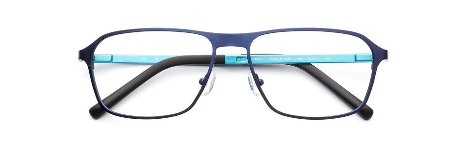 product image of JK London Rotherhithe-56 Navy Turquoise