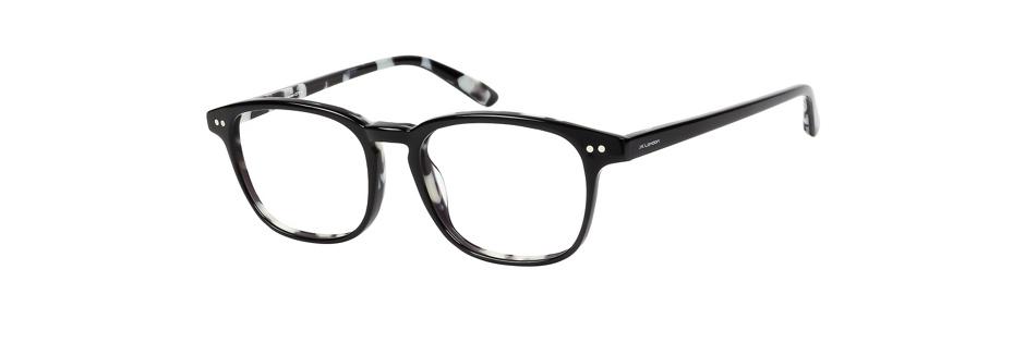 product image of JK London Vigo-Street Black Marble