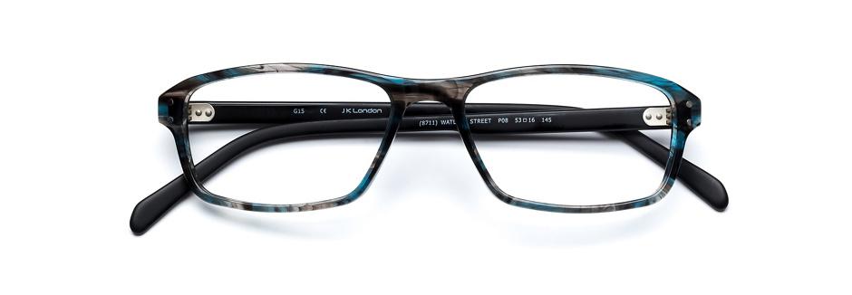 product image of JK London Watling Street-53 Blue Black
