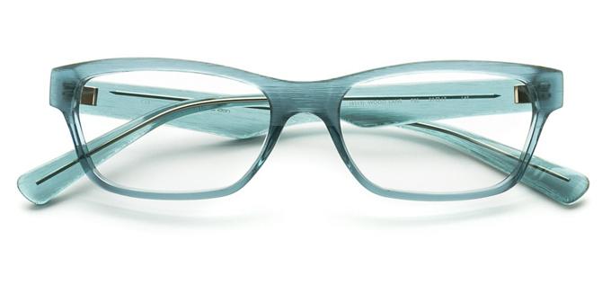 product image of JK London Wood-Lane Transparent Blue