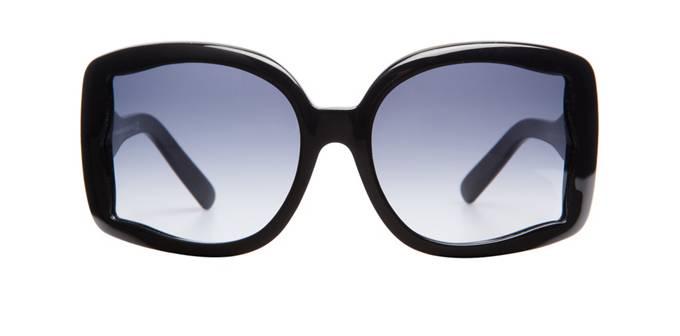 product image of John Galliano JG0006-59 Black