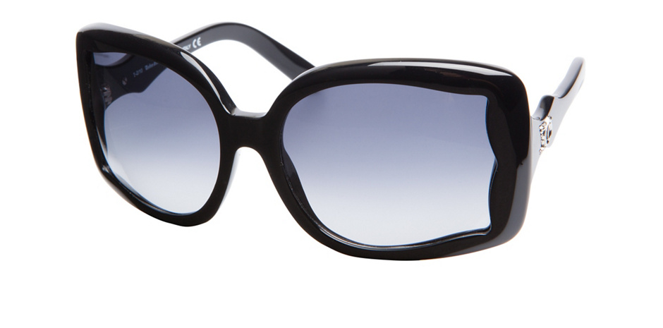 product image of John Galliano JG0006-59 Black