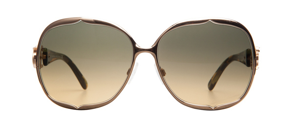 product image of John Galliano JG0009-63 Gold