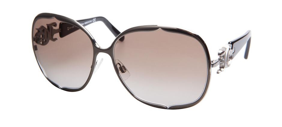 product image of John Galliano JG0009-63 Silver
