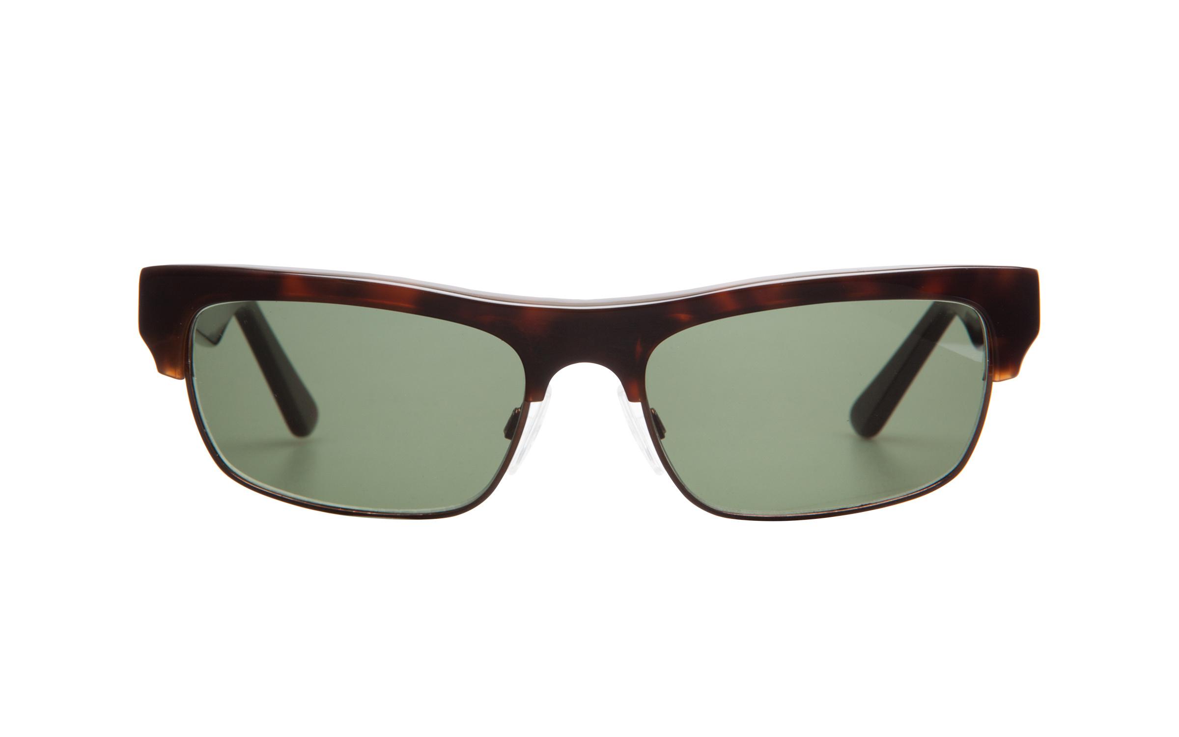 John Galliano JG0014 52N Tortoise 54 Sunglasses