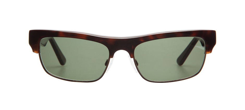 product image of John Galliano JG0014-54 Tortoise