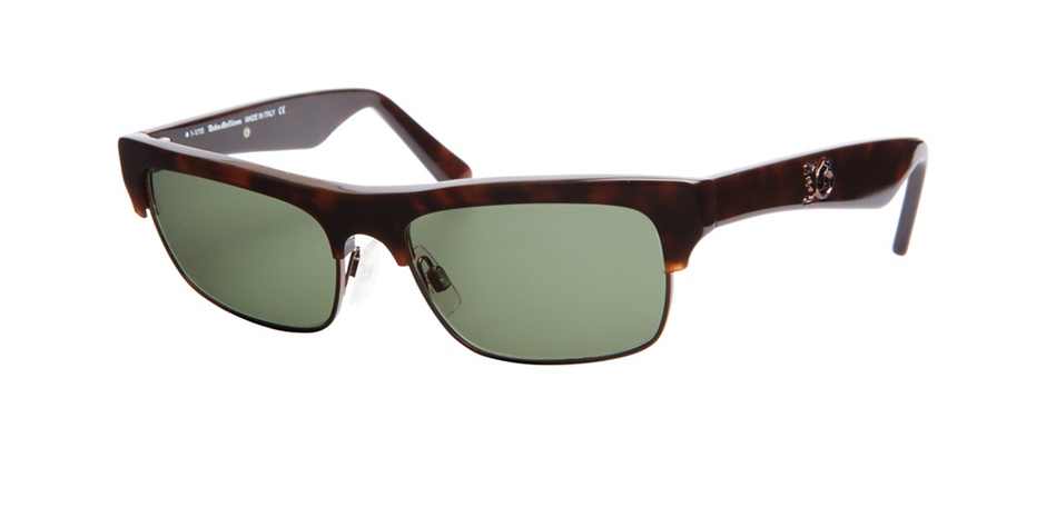 product image of John Galliano JG0014-54 Tortoise