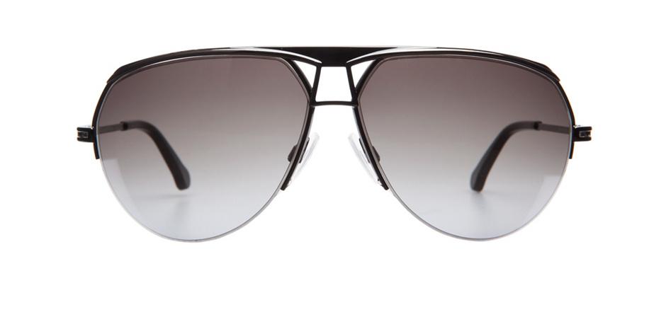 product image of John Galliano JG0019-63 Black