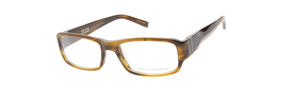 product image of John Varvatos V341 Olive Horn