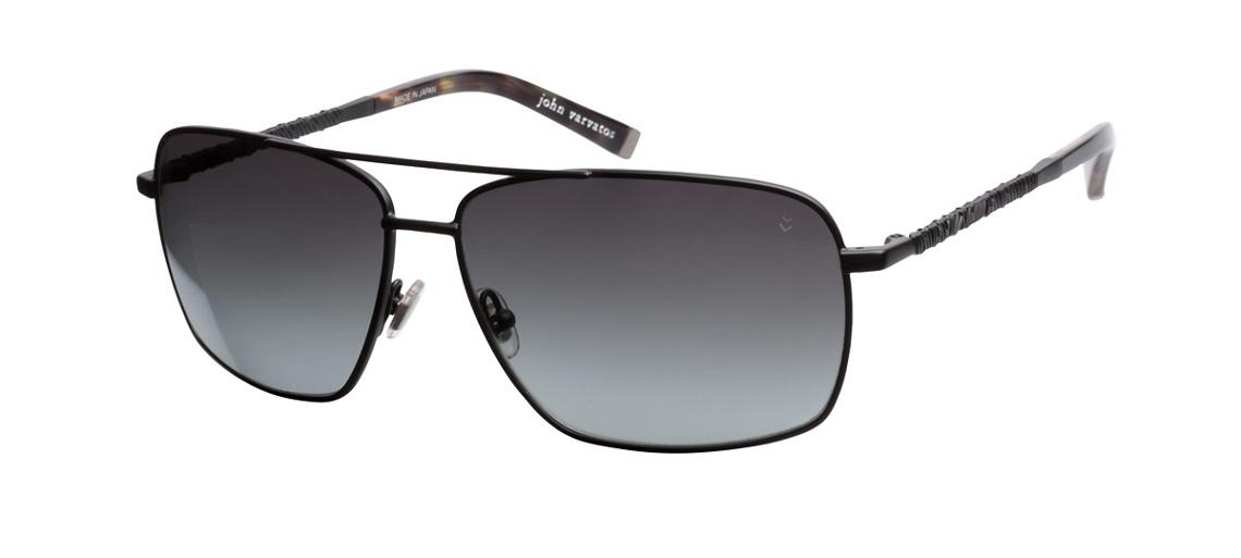 John Varvatos V759-62 Sunglasses