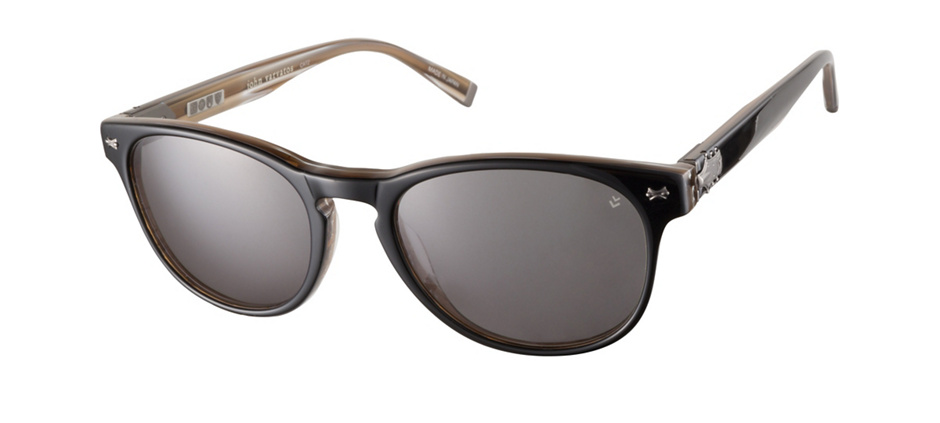 product image of John Varvatos V774-51 Black