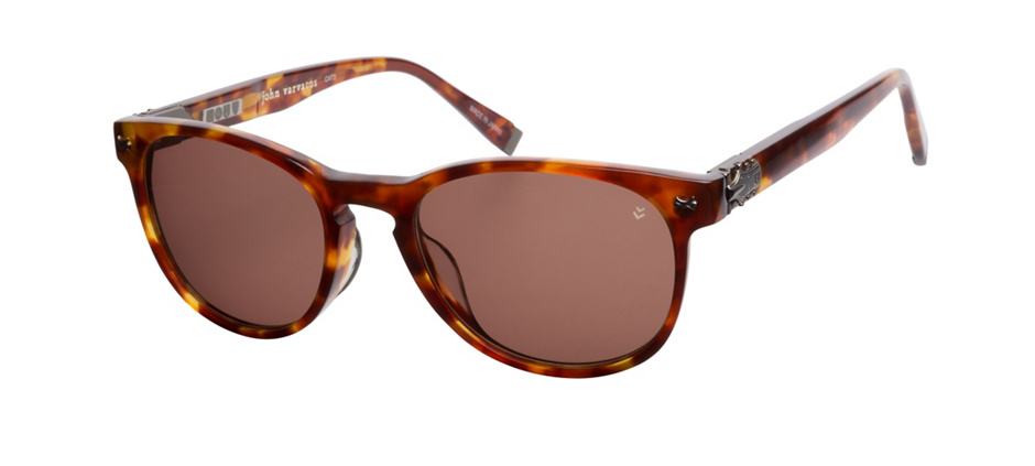 product image of John Varvatos V774-51 Tortoise