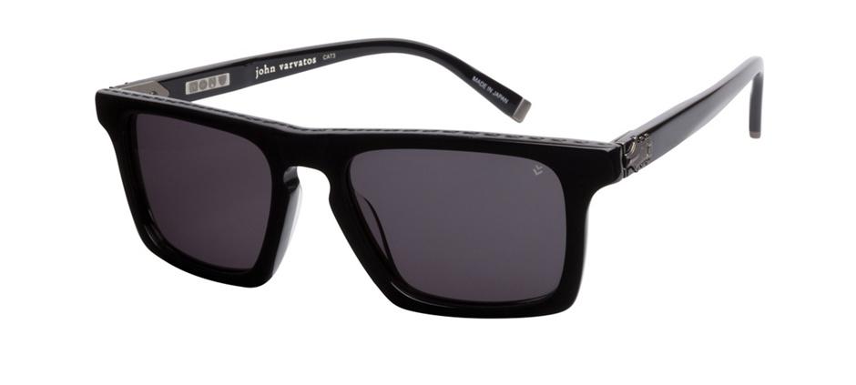 product image of John Varvatos V779-53 Black