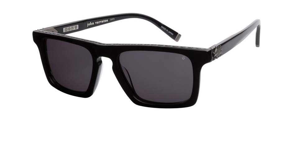 product image of John Varvatos V779-53 Black