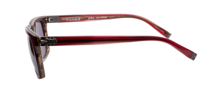 product image of John Varvatos V779-53 Chianti