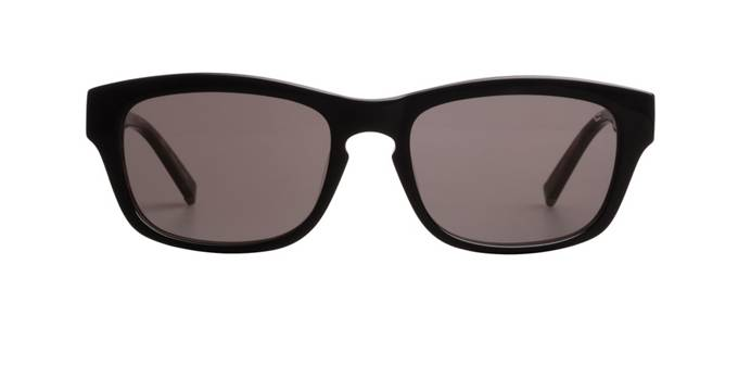 product image of John Varvatos V784-54 Black Tort