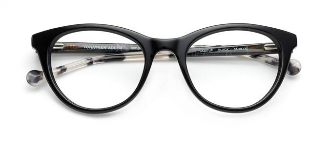 product image of Jonathan Adler JA307UF-51 Black