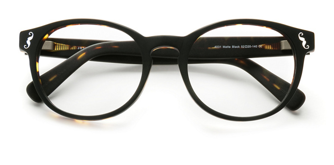 product image of Joseph Marc 4031-52 Matte Black