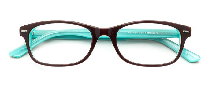 product image of Joseph Marc 4053 Brown Green