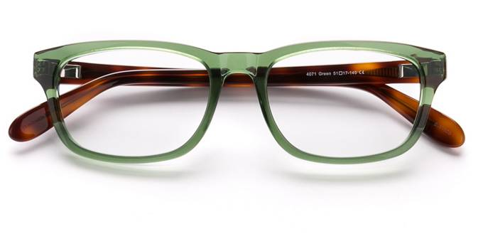 product image of Joseph Marc 4071 Green