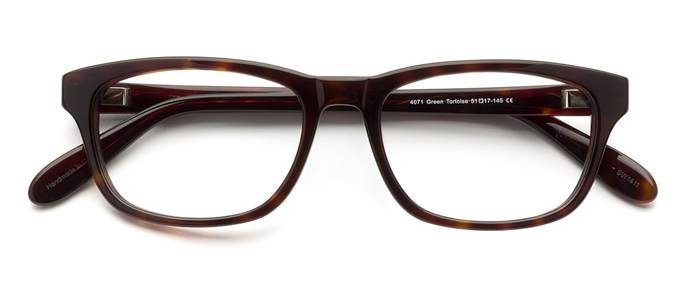 product image of Joseph Marc 4071 Green Tortoise
