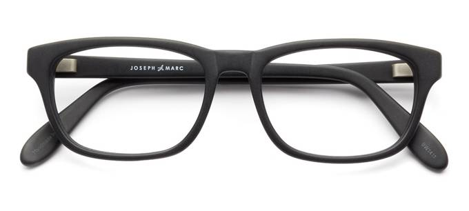 product image of Joseph Marc 4071 Matte Black