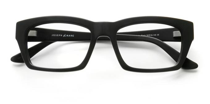 product image of Joseph Marc 4074 Matte Black