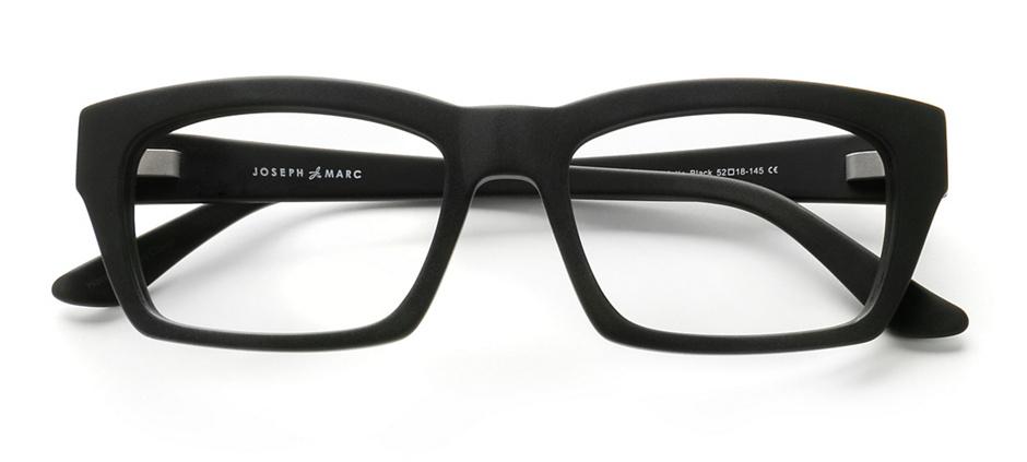 product image of Joseph Marc 4074 Matte Black