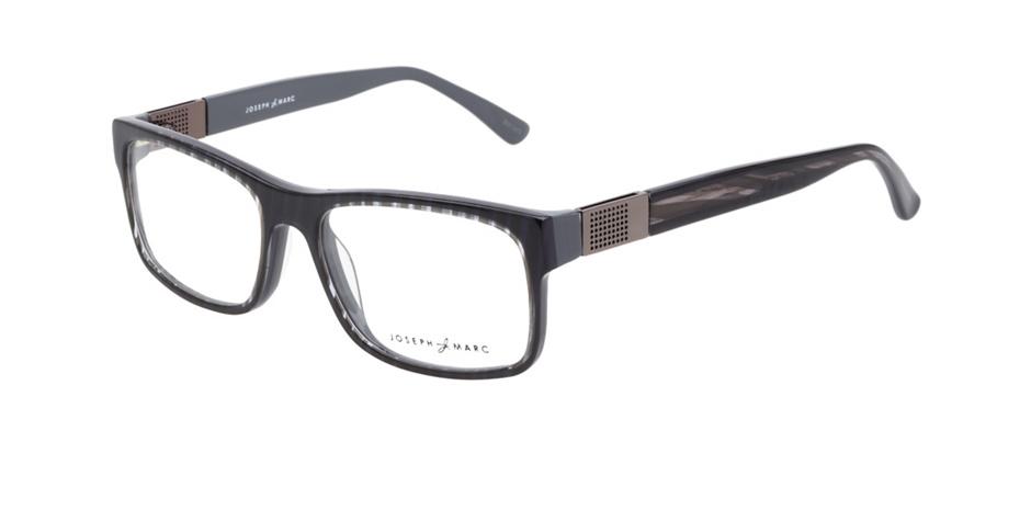 product image of Joseph Marc 4075 Grey Pattern