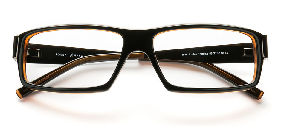 product image of Joseph Marc 4076 Coffee Tortoise
