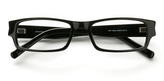 product image of Joseph Marc 4077 Black