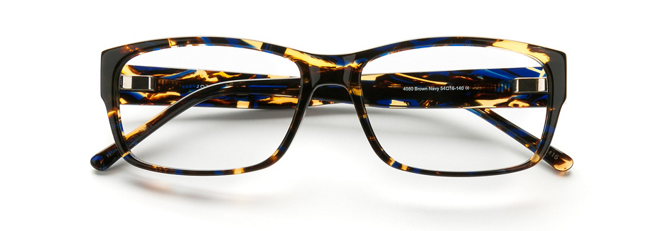 product image of Joseph Marc 4080 Brown Navy