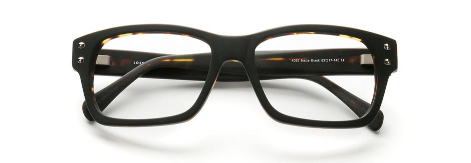product image of Joseph Marc 4085 Matte Black