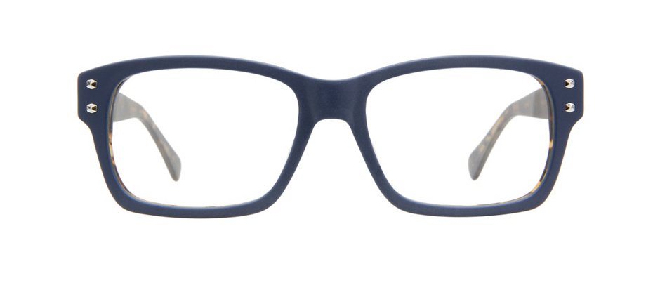 product image of Joseph Marc 4085 Matte Dark Blue