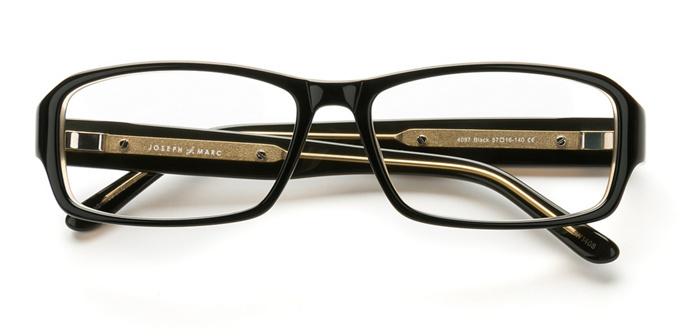 product image of Joseph Marc 4097 Black