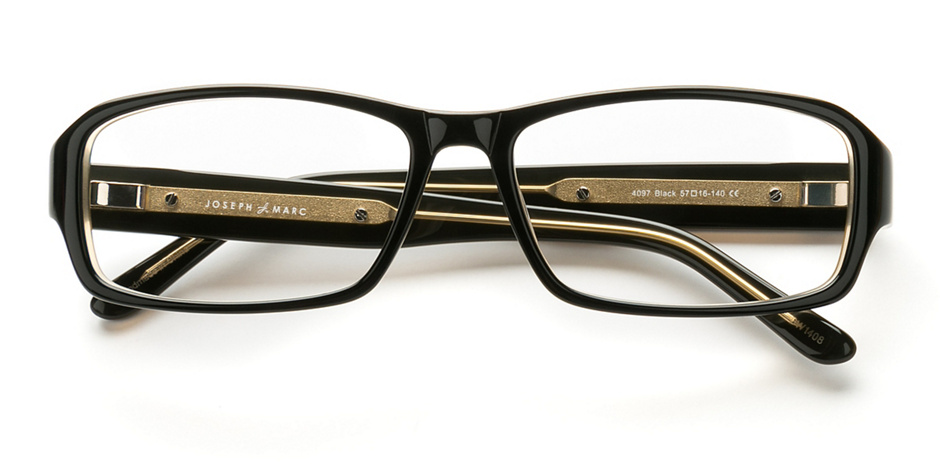 product image of Joseph Marc 4097 Black
