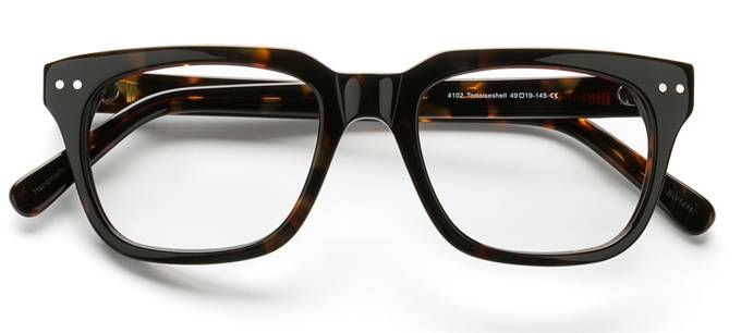 product image of Joseph Marc 4102 Tortoiseshell