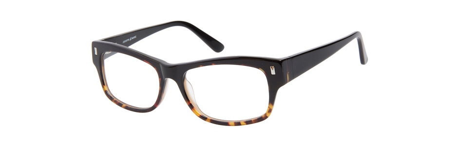 product image of Joseph Marc 4111 Black Tortoise