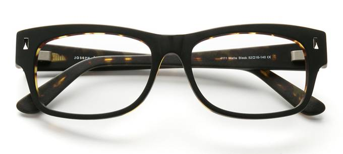product image of Joseph Marc 4111 Matte Black