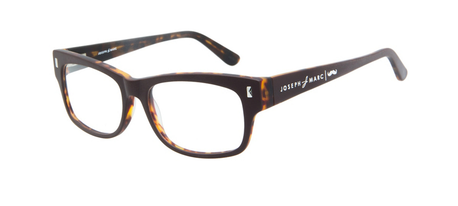 product image of Joseph Marc 4111 Matte Brown