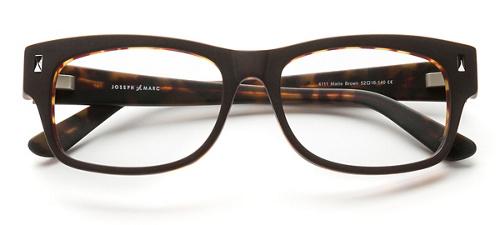 product image of Joseph Marc 4111 Matte Brown