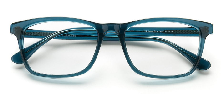 product image of Joseph Marc 4114 Azure Blue
