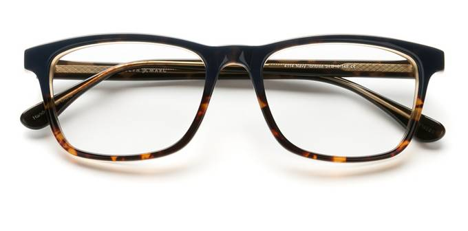 product image of Joseph Marc 4114 Navy Tortoise