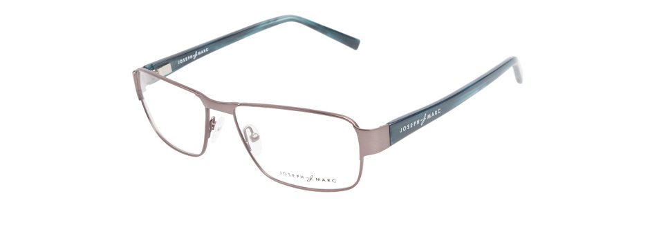 product image of Joseph Marc 4120 Gunmetal
