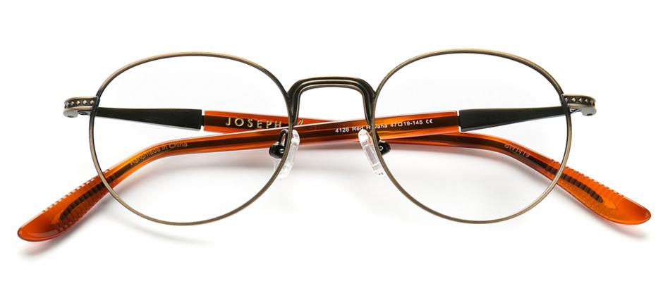 product image of Joseph Marc 4128 Red Havana