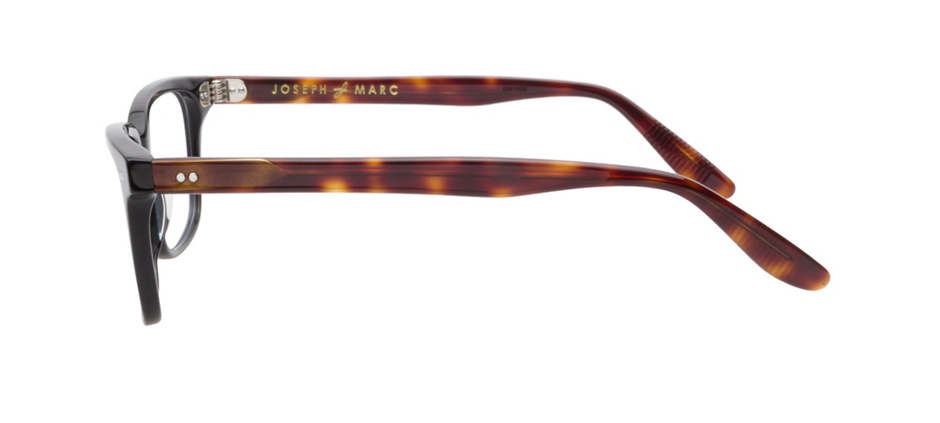 product image of Joseph Marc 4129 Black Havana