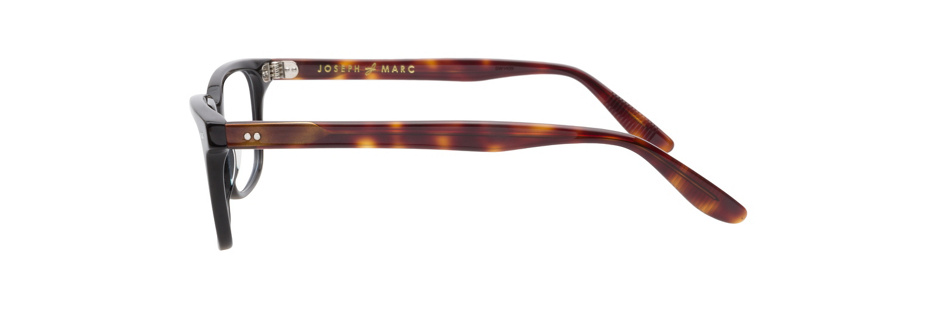 product image of Joseph Marc 4129 Black Havana